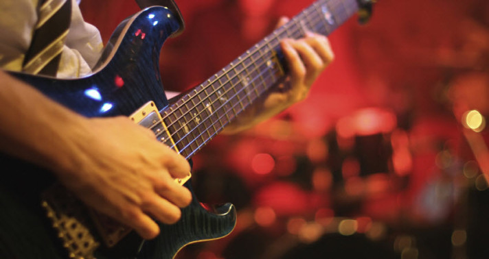 10 Tips for Hosting an Event with Live Music