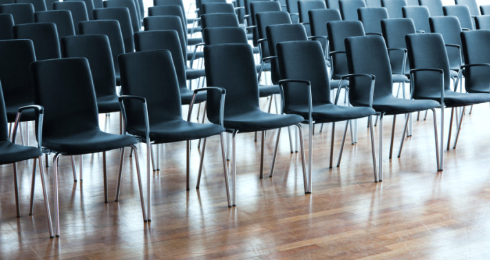 3 Ways to Get Attendees to Come Back to Your Next Event