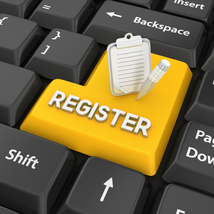 How registrations are demotivaitng to your visitors dans Customer Registration registration-button