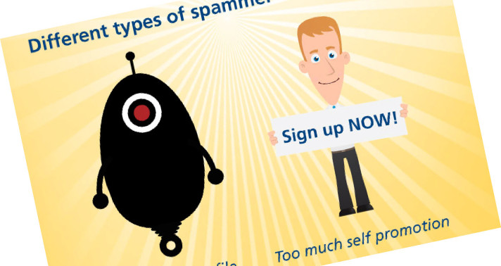 What is Social Spam? (And How to Avoid Creating It)