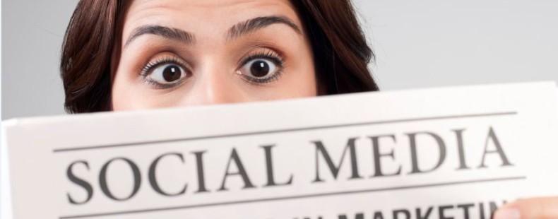 Do Nonprofits Rock at Social Media Marketing? And Other Hot Topics