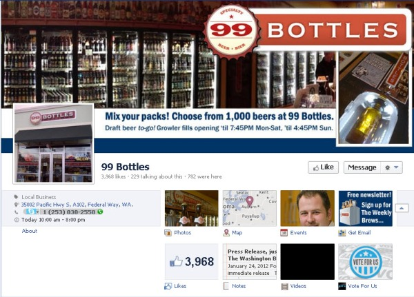 16 Small Businesses with Awesome Facebook Cover Photos | Constant