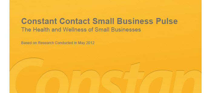 6 Things You Should Know About Small Businesses in 2012 [New Research]