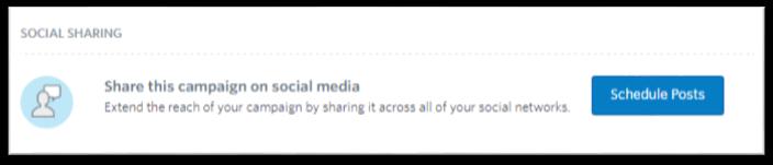 Social Share screenshot