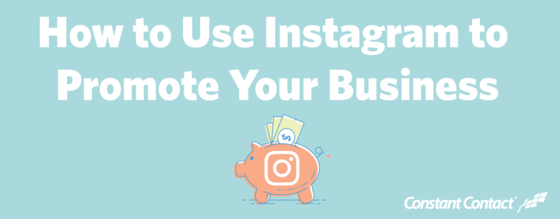 How To Promote From Instagram