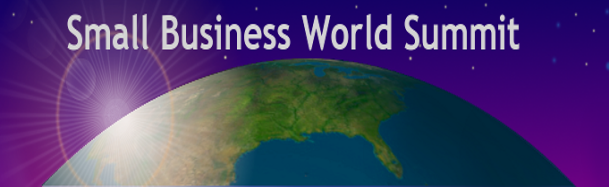 Coming Soon: Small Business World Summit – Nov. 23 – 26