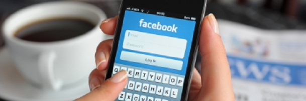 Half of All Facebook Page Traffic Now Coming from Mobile … and Other Hot Topics