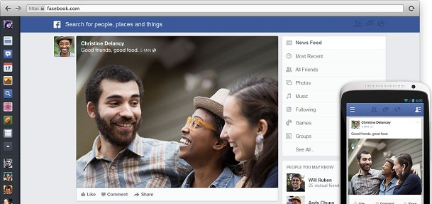 What Small Businesses Need to Know About the New Facebook News Feed … And Other Hot Topics