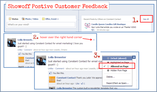 Tested Tips for Creating Better Facebook Content 10
