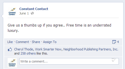 Tested Tips for Creating Better Facebook Content 6
