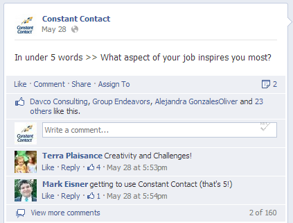 Tested Tips for Creating Better Facebook Content 8