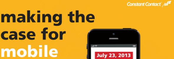 [Webinar] Making the Case for Mobile