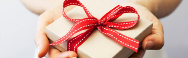 Two-Thirds of Shoppers Use Social Media to Find the Perfect Gift ...