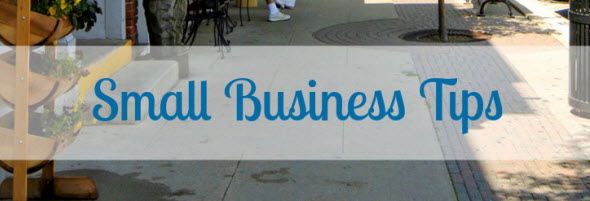Small Business Tips from the Field: Meet Amy Olivieri