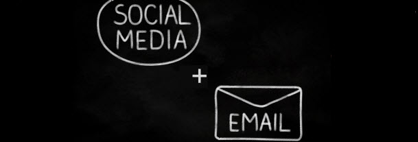 4 Tools to Help You Integrate Your Social Media and Email Marketing