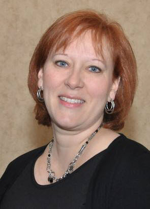 Lisa Kember, Constant Contact's Regional Development Director for Eastern Canada
