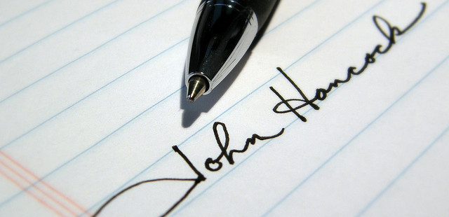 Awesome Ways to Get People to Sign Up To Your Newsletter!