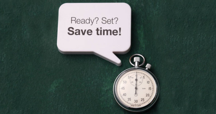 How to Create a Time-Saving Email Marketing Routine Right Now