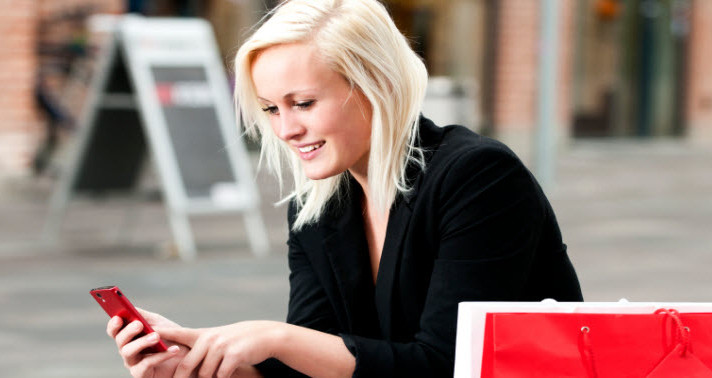 Holiday Shoppers Are Going Mobile: Is Your Small Business Prepared?