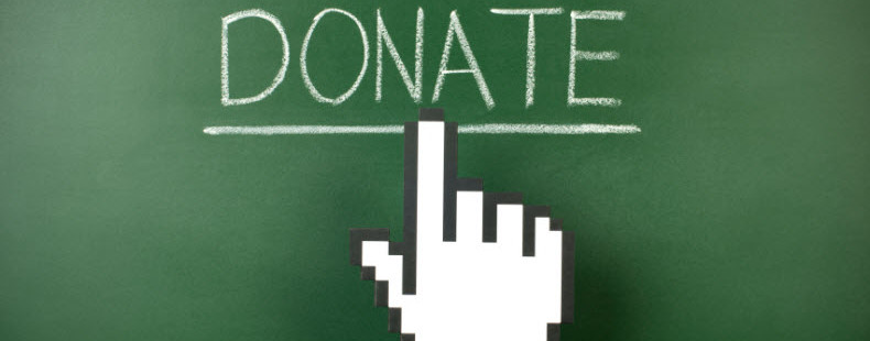 "What Nonprofits Need to Know About the New Facebook ""Donate Now"" Button"