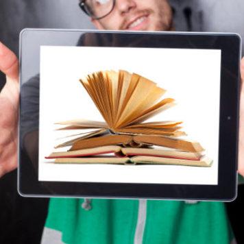 how to create an ebook