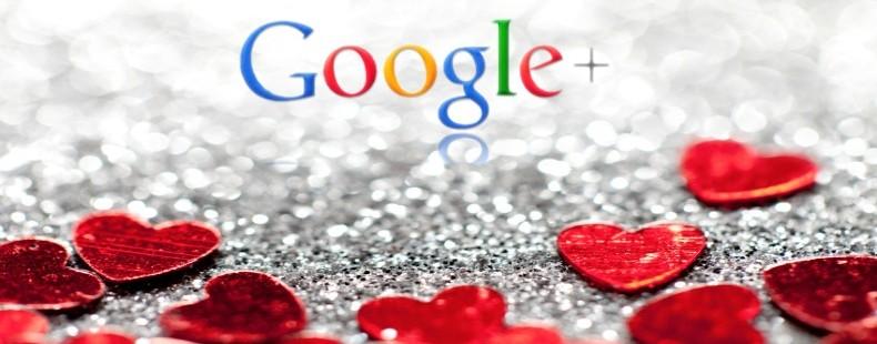 Google Plus: Your New SEO Valentine