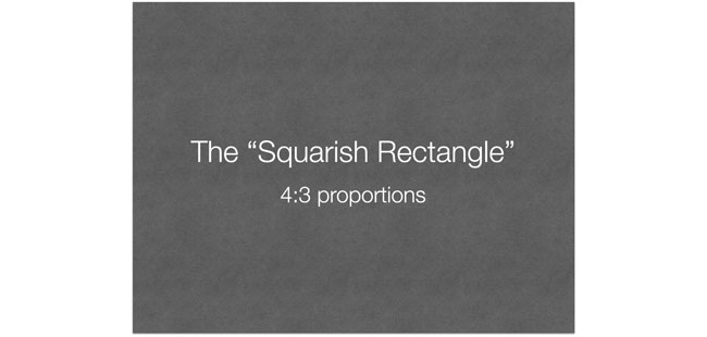 squarish-rectangle