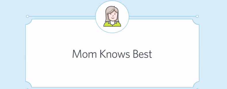 3 Email Tips from Mom