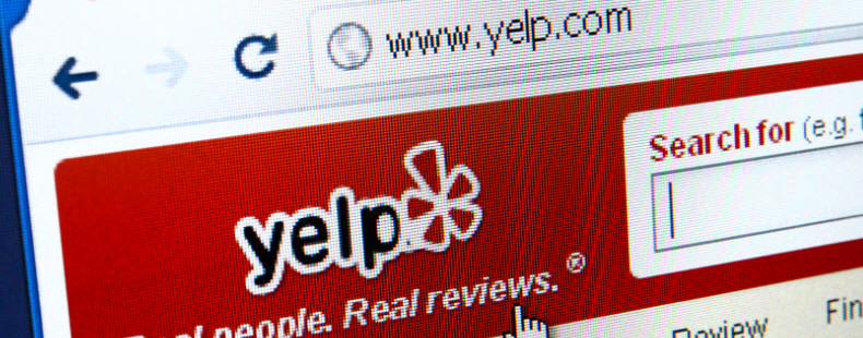 Customers Can Now Send You a Direct Message on Yelp…And Other Hot Topics