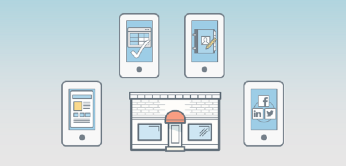 10 Mobile Habits Guaranteed to Help You Do More Business