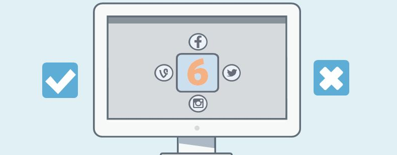 6 Social Media Do's and Don'ts from the Experts