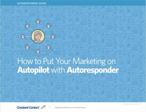 Autopilot guide cover