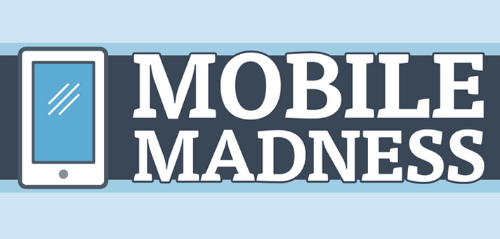 Mobile Madness: Small Business Mobile Adoption on the Rise