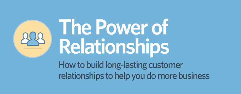 How to Build Long-Lasting Customer Relationships