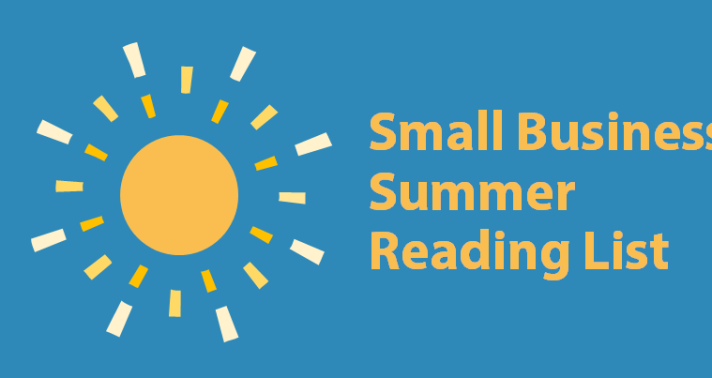 2014 Small Business Summer Reading List