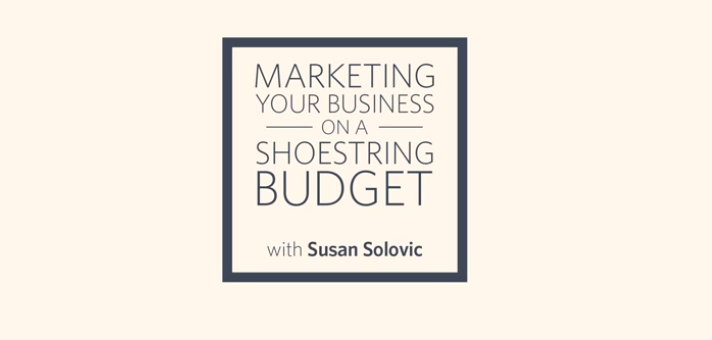 Market Your Business on a Shoestring Budget: Craft an Elevator Pitch
