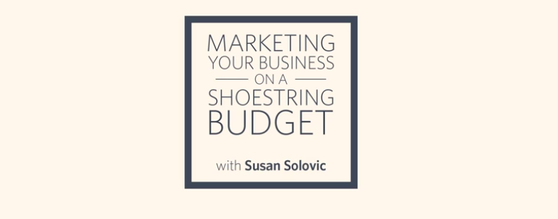 Market Your Business on a Shoestring Budget: Network