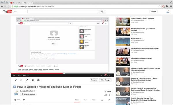 YouTube 8