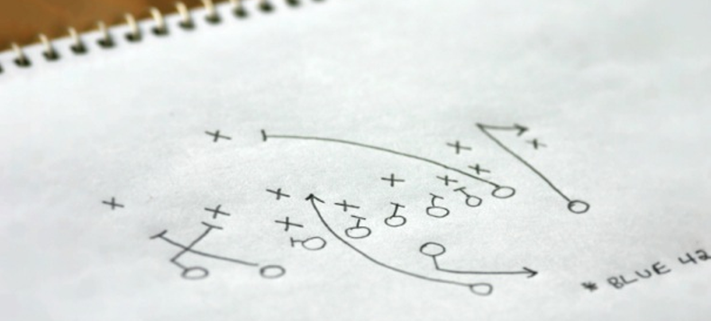 What the NFL Can Teach You About Creating a Marketing Plan