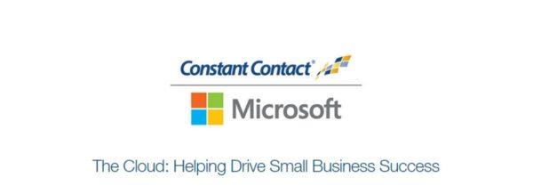 Cloud Microsoft webinar