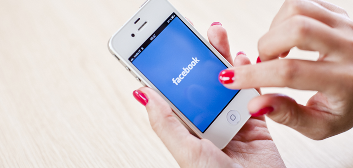One Third of Facebook Users are Mobile-Only…And Other Hot Topics