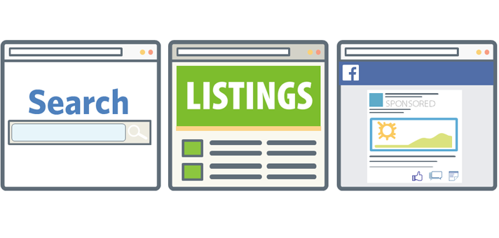 How to Get Found Online: Questions about Social, Search, and Online Listings