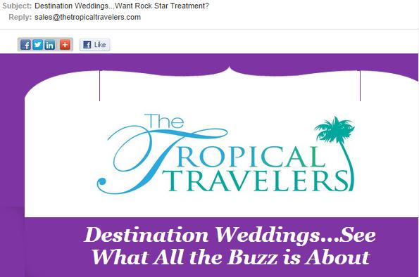 viajeros tropicales