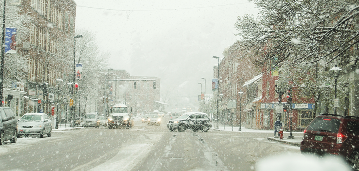 Rain or Shine…or Blizzard: How 8 Small Businesses Stayed Connected with Customers During Winter Storm Juno