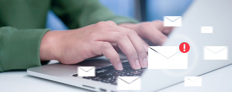 how to avoid emails going to spam