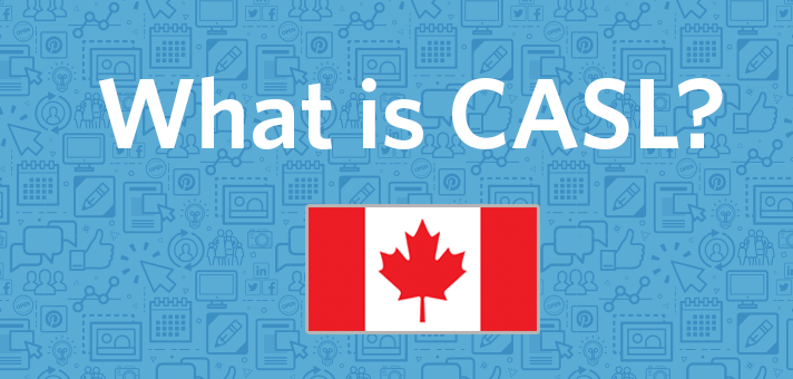 What is CASL?