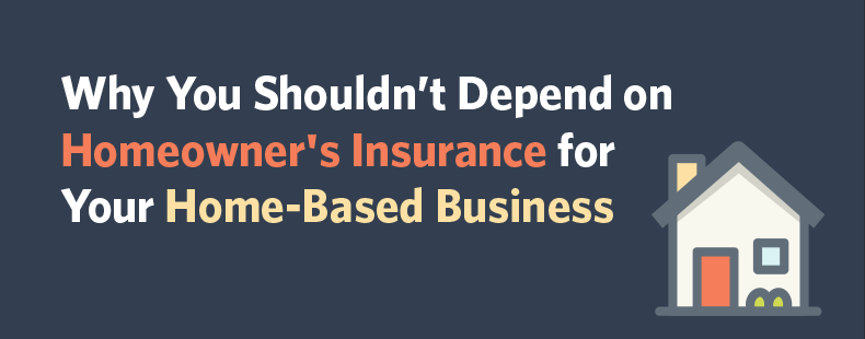 why you shouldn t depend on homeowner s insurance for your
