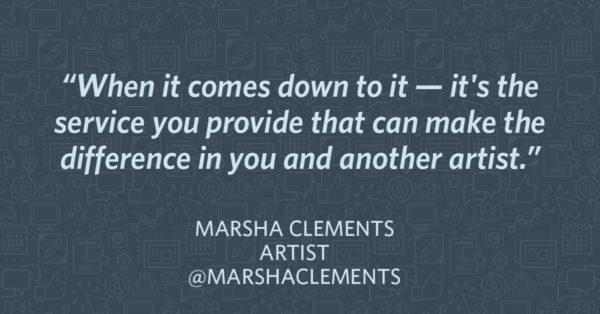 MarshaClementsQuote