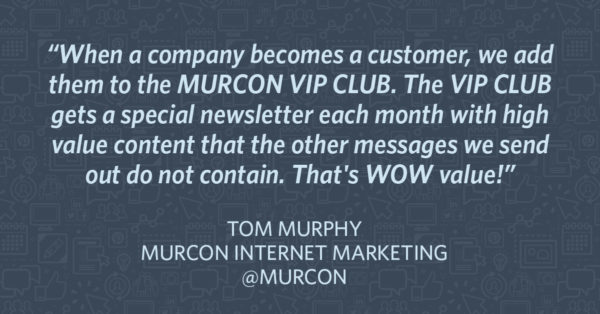MurconQuote
