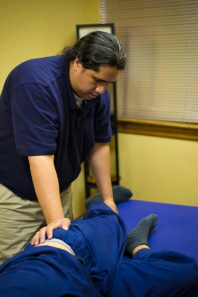 Rejuvenate massage 4